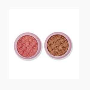 New! Ace beaute glimmer shadow duo